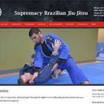 Supremacy Brazilian Jiu-Jitsu Website