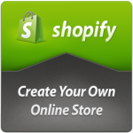 Link to Shopify